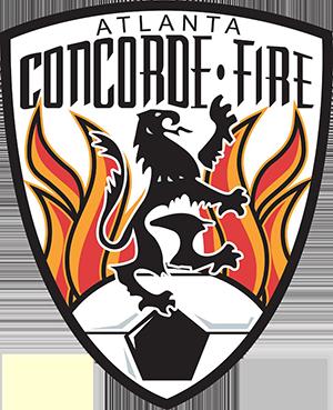 concorde fire